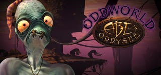 Illustration for article titled Oddworld: Abe's Oddysee - Free Today Only