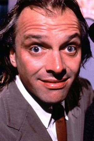 Illustration for article titled UK comic actor Rik Mayall has died