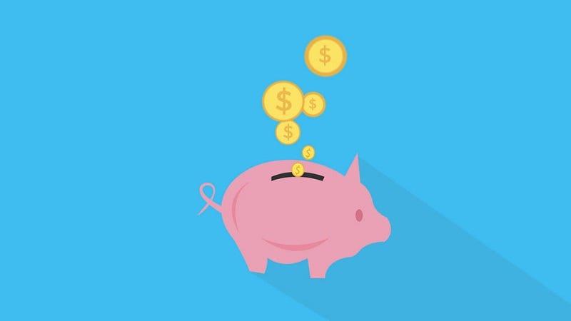 "Ramp Up Your Savings by Having Two ""Zero-Dollar Days"" Per Week"