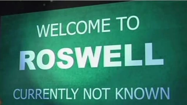 the roswell incident conspiracy or cockamamie The annunaki enigma: creation  it told of the flying disc that had crashed at roswell,  if hank goes through with this cockamamie idea,.