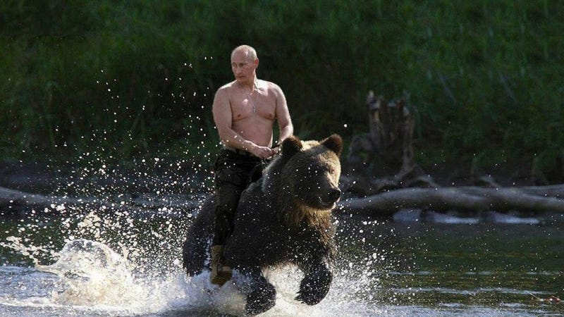 Illustration for article titled Russia Is Outlawing Celebrity Memes
