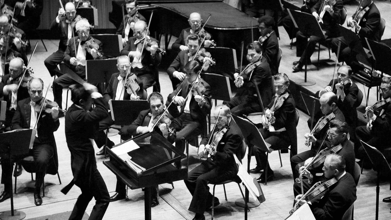 MuSO - Classical Music