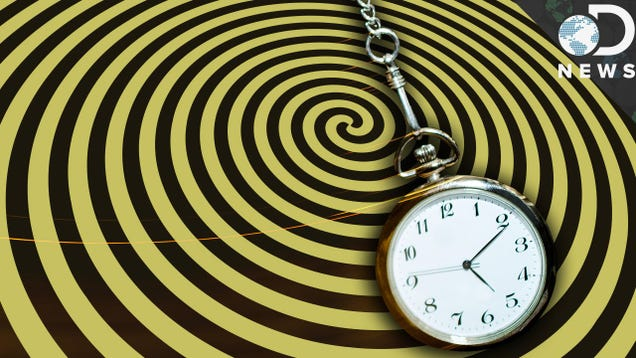 How Hypnosis Actually Works, and Why It's Not At All What You See in Movies