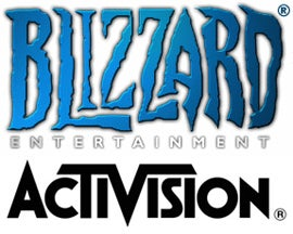 Illustration for article titled Activision Blizzard Merger Official