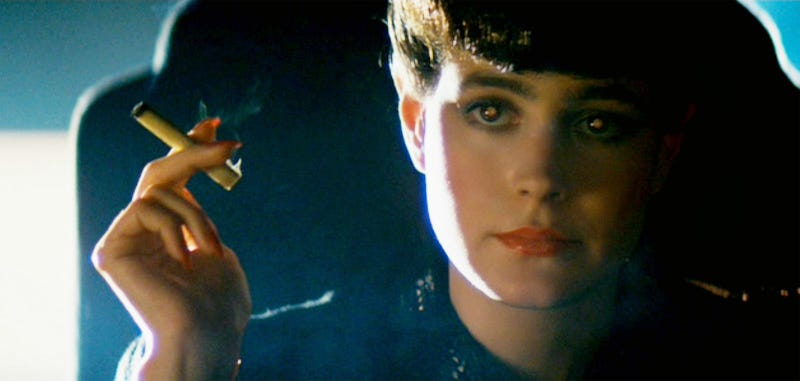 Illustration for article titled Blade Runner 2 Should Be aSelf-Hating Replicant Hiding In Plain Sight