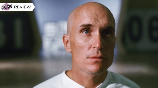 THX 1138 at 50: Looking Back at George Lucas  Dystopian Art Film