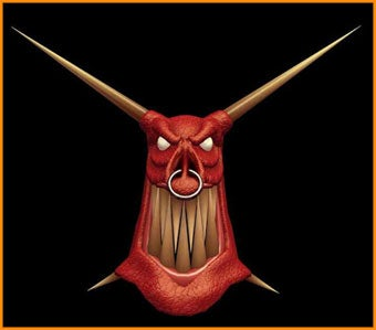 Illustration for article titled EA Announce Dungeon Keeper MMO