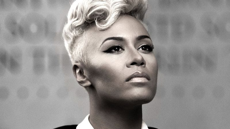 Illustration for article titled The U.K. loves Emeli Sandé, but will her U.S. career go the way of Adele or Jessie J?