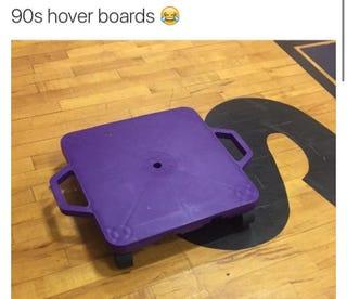 Illustration for article titled Hoverboards