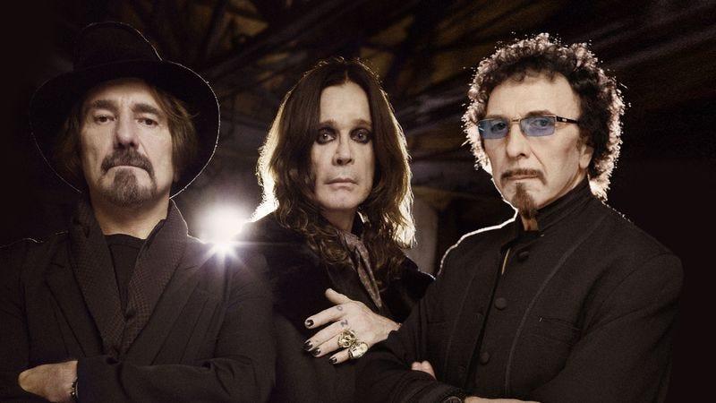Illustration for article titled Black Sabbath:13