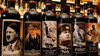 Illustration for article titled This Italian 'Adolf Hitler wine' has infuriated just about everybody