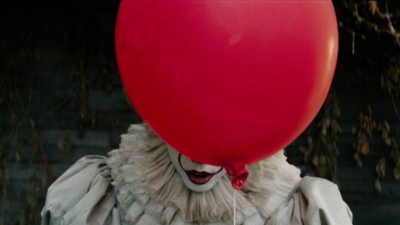 Fotograma de la película It