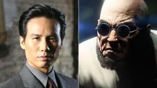 Illustration for article titled B.D. Wong Joins Gotham as Dr. Hugo Strange