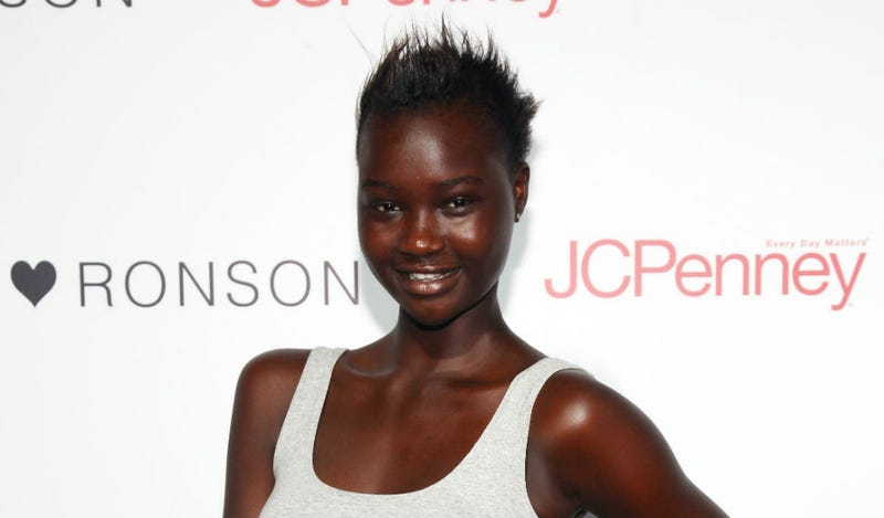 Illustration for article titled Model Ataui Deng Reported Missing in New York [UPDATED]