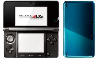 Illustration for article titled What We Know So Far About The Nintendo 3DS