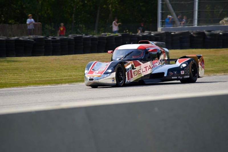 Illustration for article titled (Late)Yes! The Deltawing has done it!!