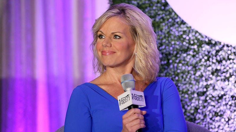 Illustration for article titled Gretchen Carlson Gave Her First Interview Since Announcing Her Sexual Harassment Suit