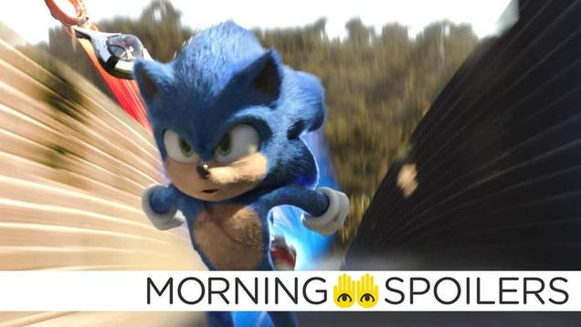 Sonic the Hedgehog 2 s Plot Revealed in an Unexpected Way