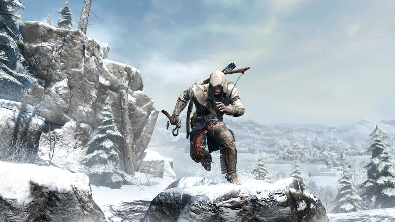 Illustration for article titled Report Suggests Assassin's Creed's PC Version Won't Release on Consoles' Launch Date