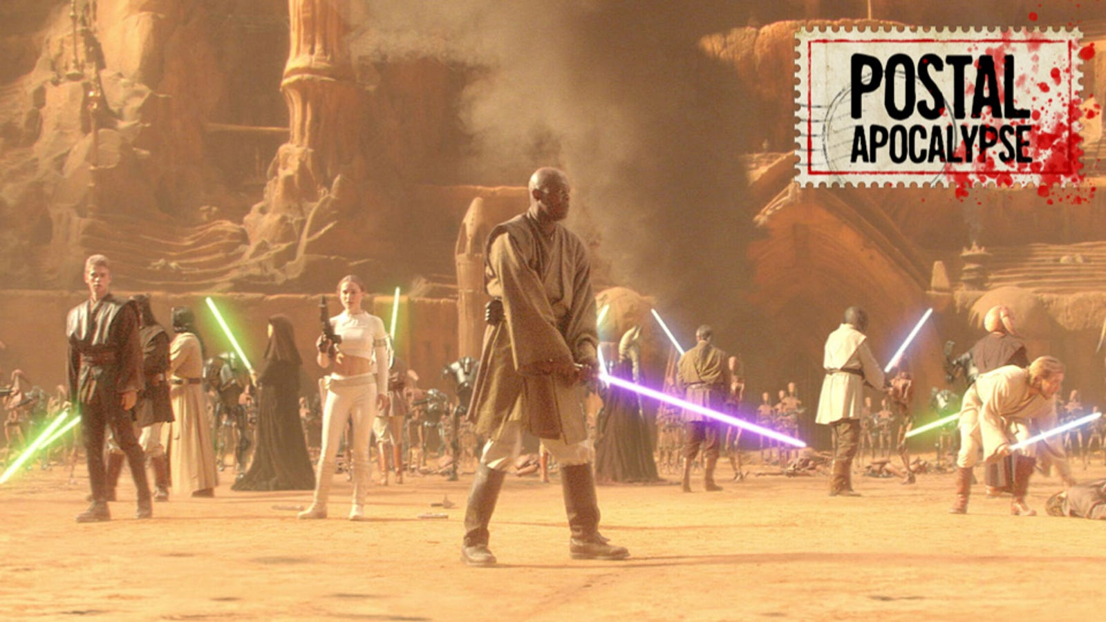 How Another Star Wars Side Story Could Help Make the Prequels Better