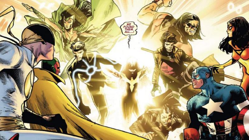 Illustration for article titled Peligra el regreso de los X-Men a Marvel: Comcast también quiere comprar Fox (y paga en efectivo)