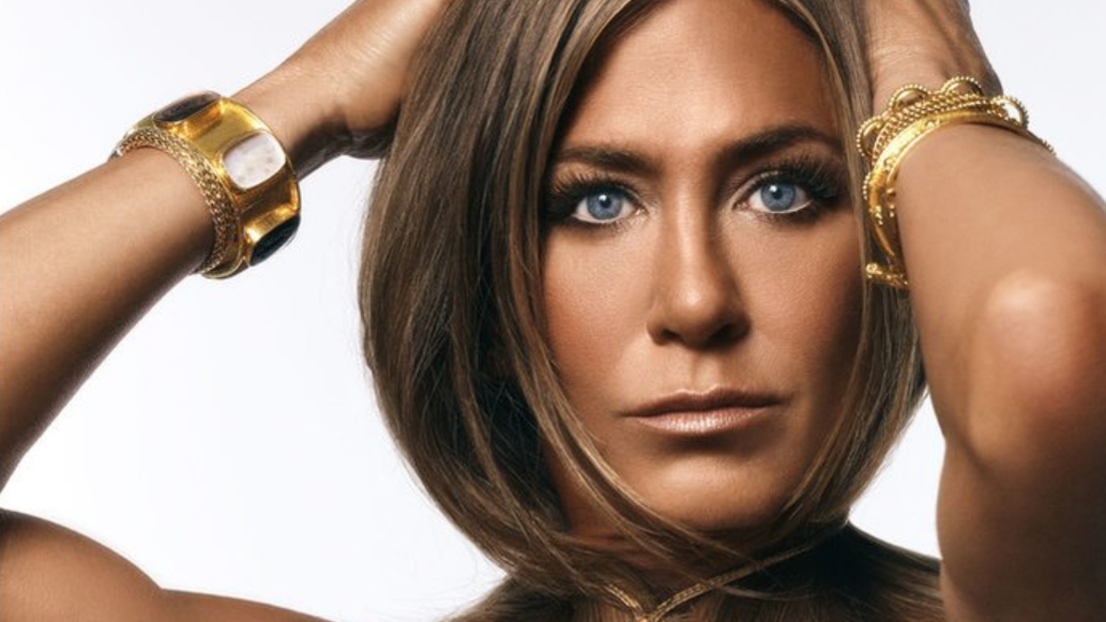 Jennifer Aniston Is Turning 50 and She's Fine