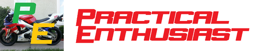 Practical Enthusiast logo