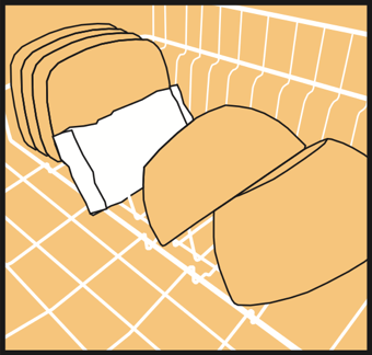 Illustration for article titled How to Cook Something in the Dishwasher
