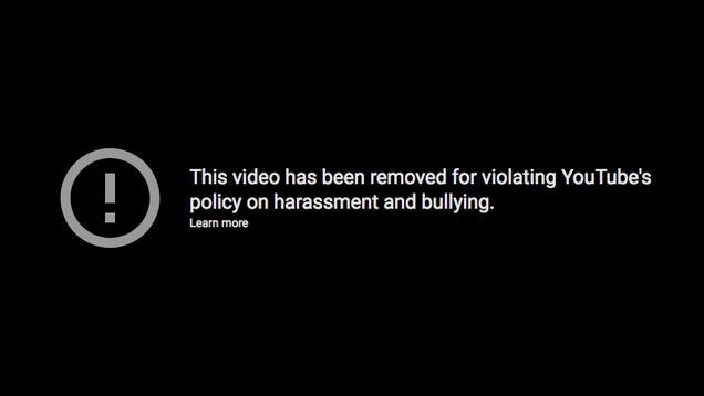 YouTube Belatedly Bans Neo-Nazi Group Atomwaffen