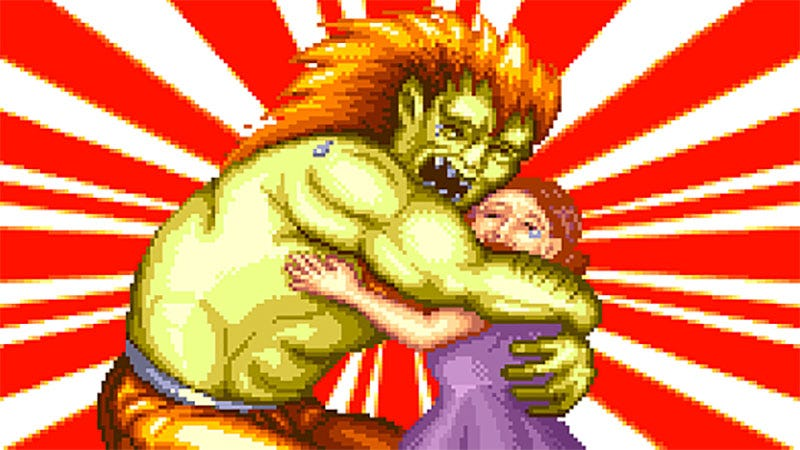 Illustration for article titled Happy 51st Birthday, Blanka