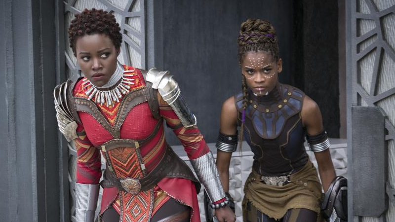 Tell me you wouldn't watch a Shuri and the Dora Milaje show and I will call you a liar.