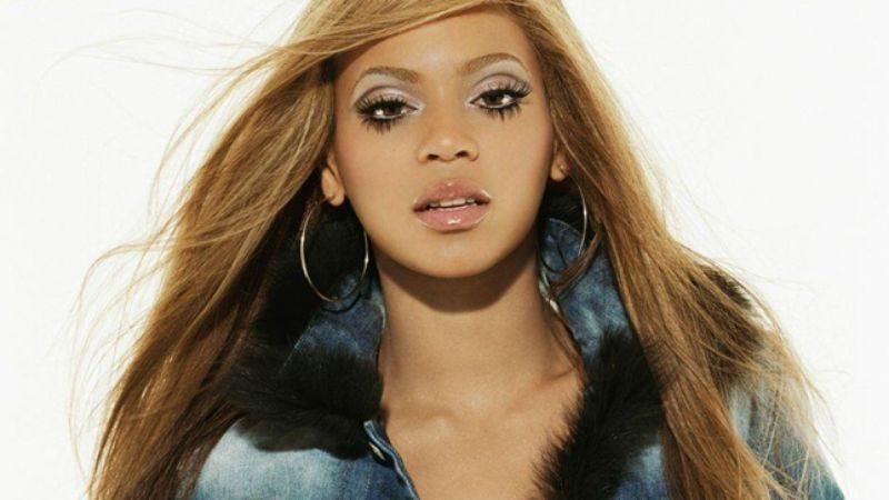 Illustration for article titled Beyoncé:4