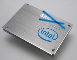 Illustration for article titled Intel Bringin' SSD Drama: 160GB Capacity, 50% Price Drop