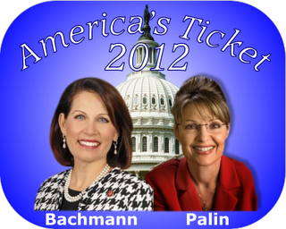 Illustration for article titled Can Michele Bachmann Parodies Reach Palin-esque Heights?