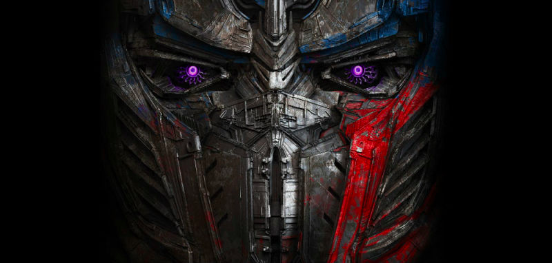Image: Transformers: The Last Knight concept art