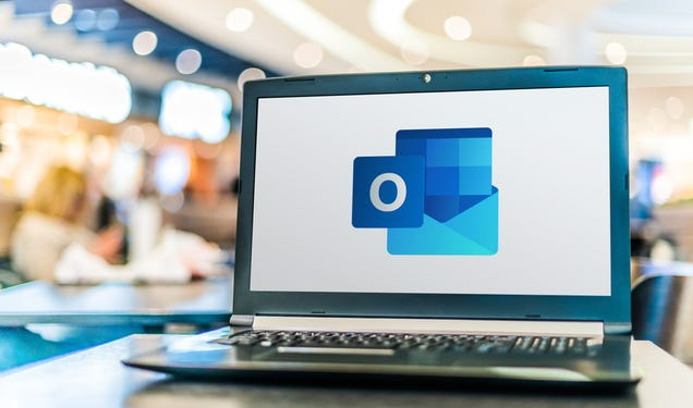 Test Drive Microsoft Outlook s Future Look