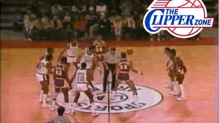 What It Was Like To Play For The '80s Clippers, The Worst Team In Sports