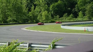 The Sights and Sounds of a Lime Rock SCCA Club Race