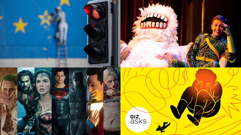Illustration for article titled The EU Copyright Directive, Starforce, Ray-Tracing and Apple: Best Gizmodo Posts of the Week