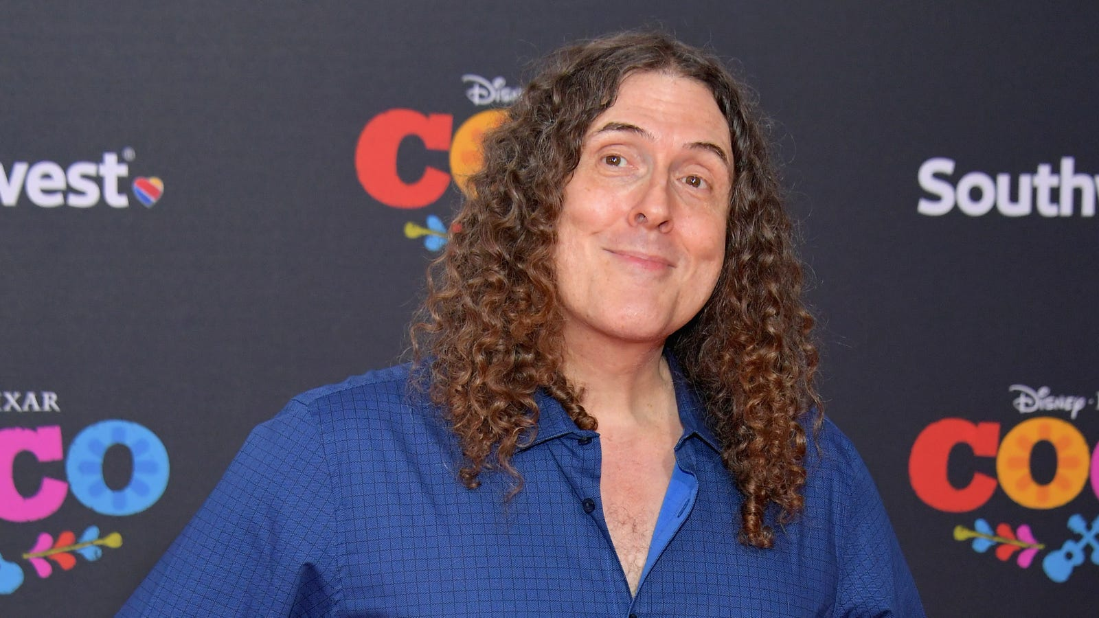 "Every show from the most recent ""Weird Al"" tour is now available for streaming"