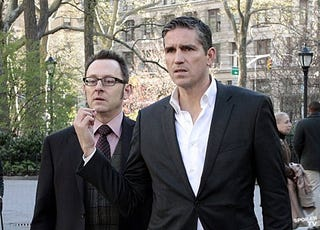 Illustration for article titled Person of Interest Promo Pics