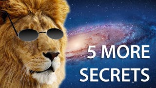 Illustration for article titled 5 More Secret Features in OS X Lion