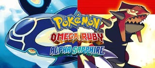 Illustration for article titled Pokémon ORAS Is Really, Really Popular