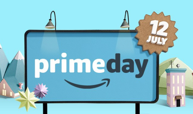 Amazon's Second Annual Prime Day Is July 12: Here's Everything You Need To Know
