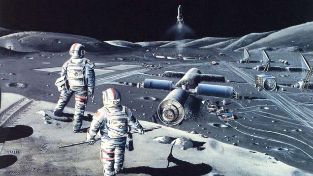 moon base needs - photo #5