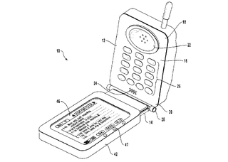 Illustration for article titled The Weird Palm Patents HP Will Soon Own