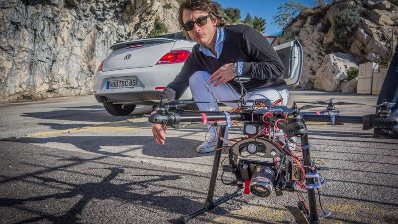 drugs drones meet most interesting