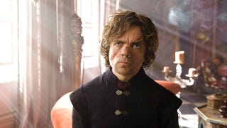 Illustration for article titled Peter Dinklage May Or May Not Being Playing ALeprechaun In New Comedy