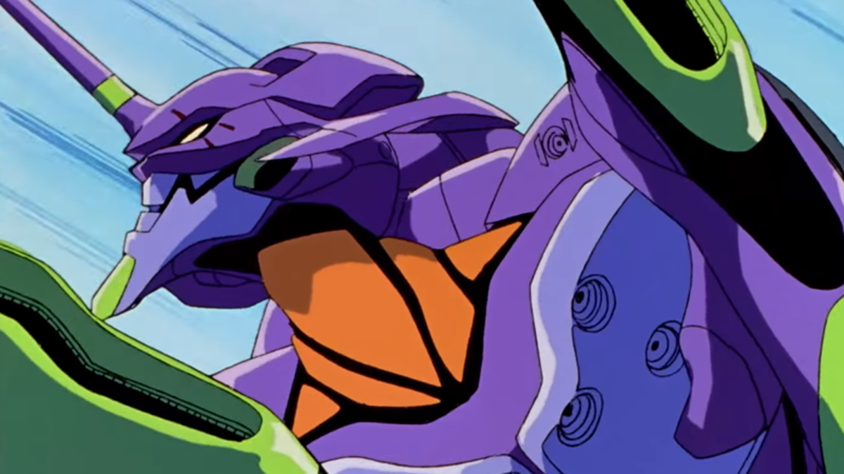gizmodo.com - James Whitbrook - It's Official: Neon Genesis Evangelion Hits Netflix