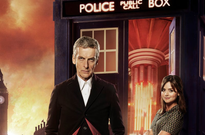 Illustration for article titled Doctor Who Is Finally Getting Its First Female Writer In 7 Years